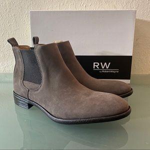 Robert Wayne Men's Boots
